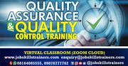 Quality Assurance And Quality Control Training (Qaqc) | Classes & Courses for sale in Lagos State, Oshodi-Isolo