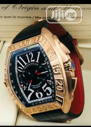Topclass Collection Franck Muller | Watches for sale in Lagos State, Lagos Island