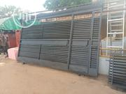 Rolling Gate | Manufacturing Services for sale in Oyo State, Akinyele