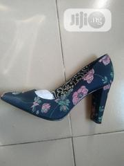 New Quality Female Block Hill Shoe | Shoes for sale in Lagos State, Ikeja