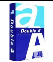 Authentic Double A4 Paper | Stationery for sale in Lagos State, Lagos Island