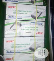 Must Power Inverter Hybrid | Electrical Equipment for sale in Lagos State, Ojo