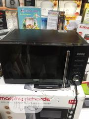 Morphy Richards Microwave 20L | Kitchen Appliances for sale in Lagos State, Ojo