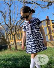 Fendi Dress for Girls | Children's Clothing for sale in Lagos State, Lekki Phase 1