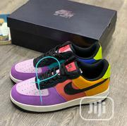 Nike Airforce Multicolored | Shoes for sale in Lagos State, Surulere