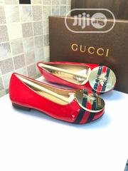 Gucci Girls Flat Shoes | Children's Shoes for sale in Lagos State, Lekki Phase 1