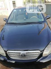 Toyota Corolla 2004 1.4 D Automatic Black | Cars for sale in Lagos State, Ikorodu