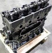 Toyota Prado 2018 Model Partial Engine | Vehicle Parts & Accessories for sale in Lagos State, Mushin