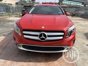 Mercedes-Benz GLA-Class 2015 Red | Cars for sale in Lagos State, Lekki Phase 1