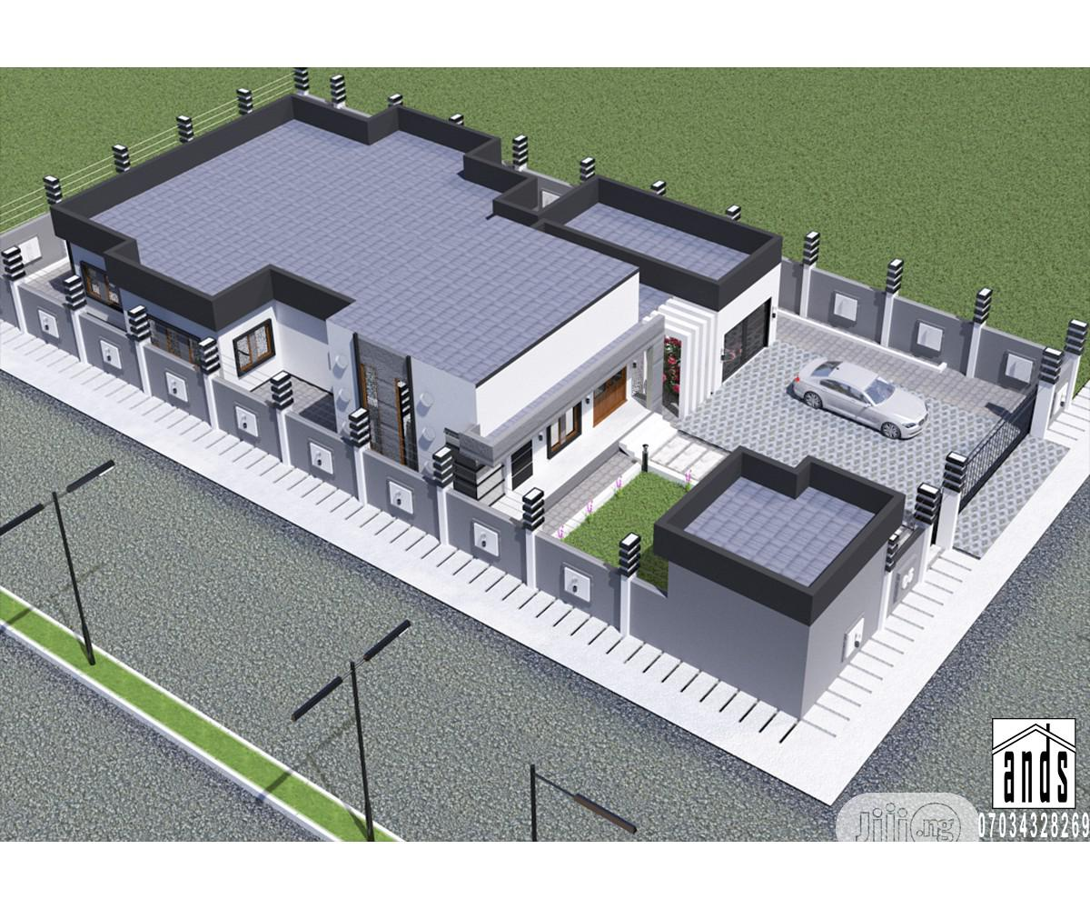 Architectural Building, Structural Design & Analysis | Building & Trades Services for sale in Uvwie, Delta State, Nigeria