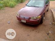 Toyota Camry 1999 Automatic Red | Cars for sale in Ogun State, Abeokuta South