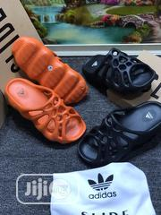 Designer Adidas Slide | Shoes for sale in Lagos State, Lagos Island
