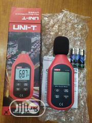 Digital Sound Level Meter | Measuring & Layout Tools for sale in Lagos State, Ojo
