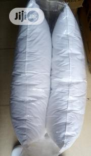 Original S/S Pair Of Fibre Pillows | Home Accessories for sale in Lagos State, Ojo