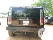 Hummer H2 2008 Black | Cars for sale in Abuja (FCT) State, Jabi