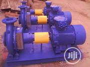 End Suction Centrifugal Pump | Manufacturing Equipment for sale in Lagos State, Ilupeju