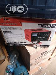 Maxmech Battery Charger CB 30   Electrical Equipment for sale in Lagos State, Lagos Island