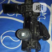 Hdv Sony, Z5 | Photo & Video Cameras for sale in Rivers State, Ogba/Egbema/Ndoni