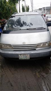 Toyota Previa 1998 Gray | Cars for sale in Lagos State, Ipaja