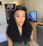 💯Human Hair Frontal Curls | Hair Beauty for sale in Lagos State, Ikeja