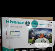 Hisense Led Television 43inchs   TV & DVD Equipment for sale in Lagos State, Alimosho