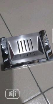 Chrome Soap Dish | Home Accessories for sale in Lagos State, Orile