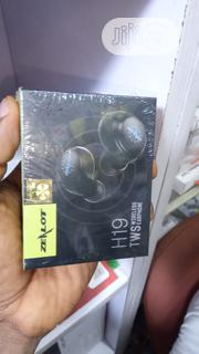Zealot H19 Tws Bluetooth Earphone | Headphones for sale in Lagos State, Ikeja