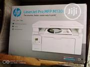 Hp Laserjet Pro Mfp M130a | Printers & Scanners for sale in Lagos State, Ojo