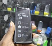 Samsung Galaxy S8 64 GB Black | Mobile Phones for sale in Lagos State, Ojota