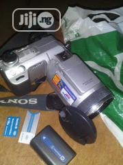 Sony Camera Available In Mokatec Int Ventures LTD | Photo & Video Cameras for sale in Lagos State, Ikeja