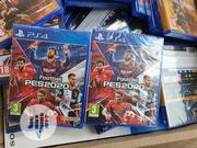 Pes2020 Ps4 Sport | Video Games for sale in Lagos State, Ikeja