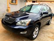 Lexus RX 350 2007 Blue | Cars for sale in Lagos State, Ikeja