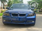 BMW 328i 2008 Blue | Cars for sale in Abuja (FCT) State, Wuse