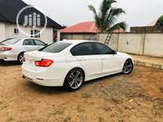 BMW 328i 2013 White | Cars for sale in Kwara State, Ilorin West