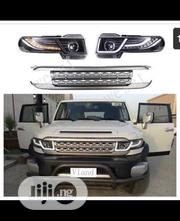 Complete Upgrade Kit For FJ Cruiser | Vehicle Parts & Accessories for sale in Lagos State, Mushin