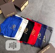 Original Louis Vuitton Boxers | Clothing for sale in Lagos State, Lagos Island