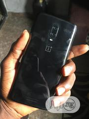 OnePlus 6T 128 GB Black | Mobile Phones for sale in Rivers State, Port-Harcourt