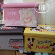 Children Character Storage Box | Home Accessories for sale in Lagos State, Lagos Island