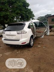 Lexus RX 2008 350 White | Cars for sale in Lagos State, Ojo