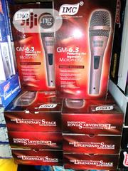 Shure 6.3 Professional Wired Microphone | Audio & Music Equipment for sale in Lagos State, Lekki Phase 1