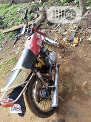 Jincheng AX 125 2009 Red | Motorcycles & Scooters for sale in Kwara State, Ilorin West