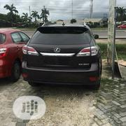Lexus RX 2013 Gray | Cars for sale in Lagos State, Lekki Phase 2