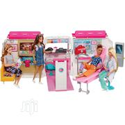Barbie Doll Hospital Doll House | Toys for sale in Lagos State, Ajah