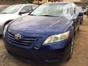 Toyota Camry 2007 Blue | Cars for sale in Gombe State, Balanga