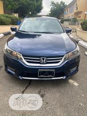 Honda Accord 2013 Blue | Cars for sale in Lagos State, Ikeja