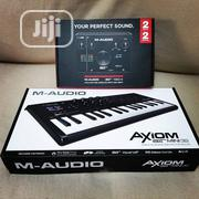 M-Audio Axiom Air Mini 32 Midi Keyboard | Computer Accessories  for sale in Lagos State, Ojo