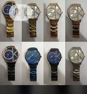 Exclusive Calvin Klein Watch Now Available in Different Colour   Watches for sale in Lagos State, Lagos Island