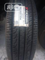 215/60/16 Yokohama Japan | Vehicle Parts & Accessories for sale in Lagos State, Gbagada