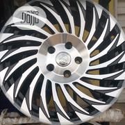 18inch Alloy Wheels. | Vehicle Parts & Accessories for sale in Lagos State, Mushin