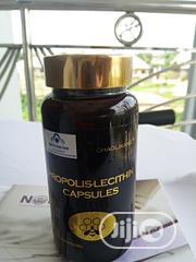 Propolis Lecithin Nafdac and FDA Approved 100%Permanent Cure for HBP | Vitamins & Supplements for sale in Lagos State, Lagos Island